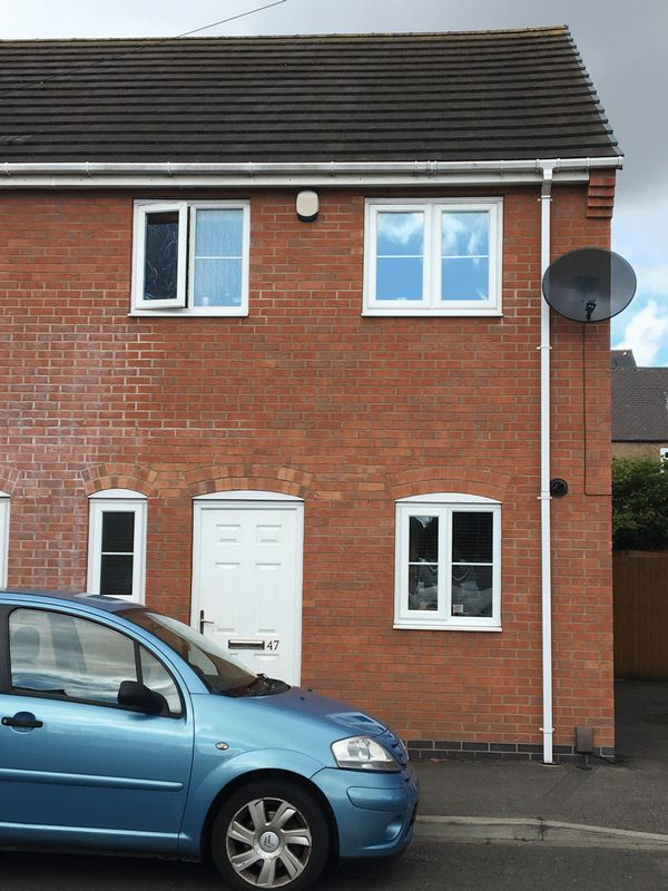 3 Bedrooms Property for sale in Bowne Street, Sutton-In-Ashfield