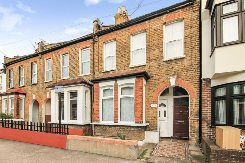 2 Bedrooms Property for sale in Melbourne Road, London