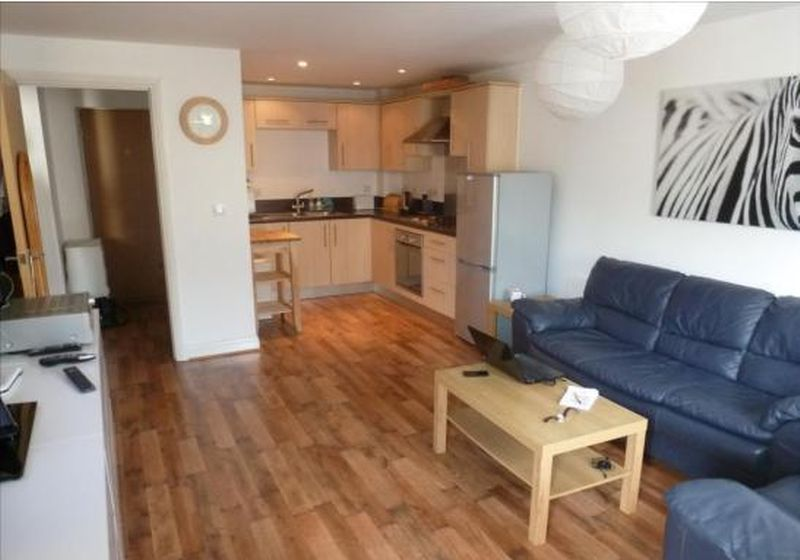 2 Bedrooms Property for sale in Yeoman Close, Ipswich
