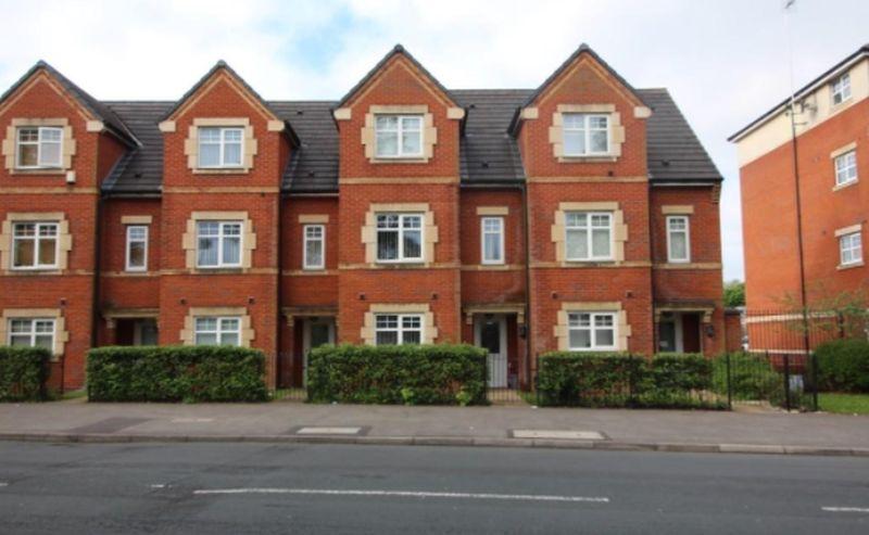 3 Bedrooms Property for sale in Fleet Lane, Merseyside