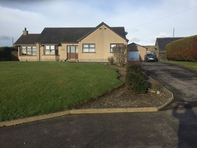 4 Bedrooms Property for sale in Colleonard, Banff, Aberdeenshire