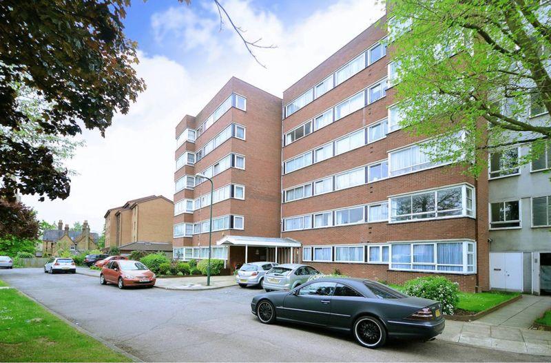 2 Bedrooms Property for sale in Willesden Lane, London