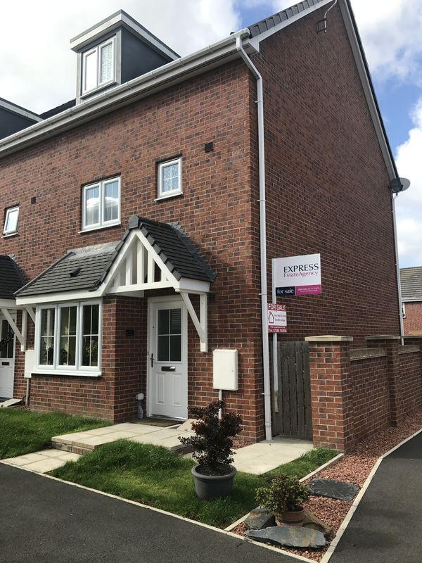 4 Bedrooms Property for sale in Horton Park, Blyth