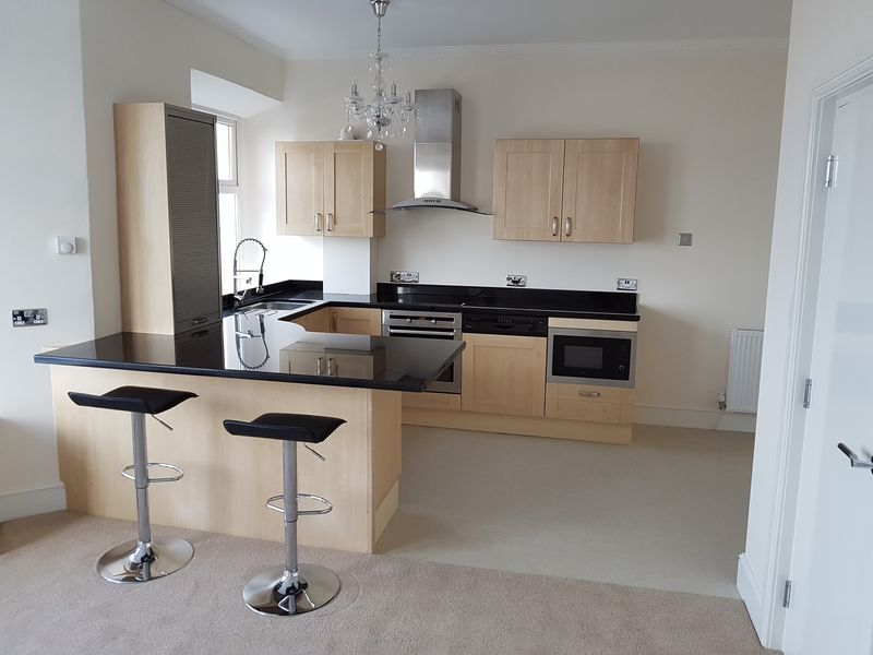 1 Bedroom Property for sale in Marine Road East, Morecambe