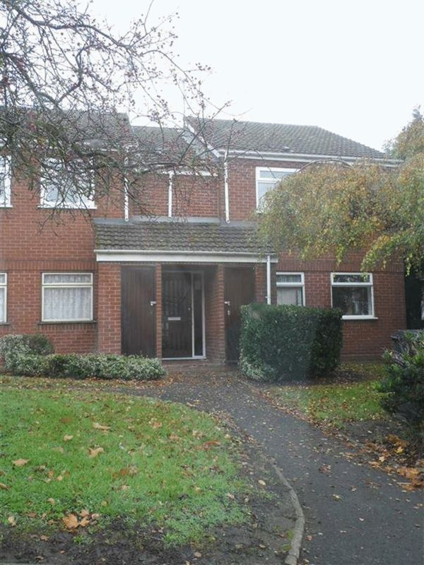 1 Bedroom Property for sale in Melvyn House, Cradley Road, Dudley
