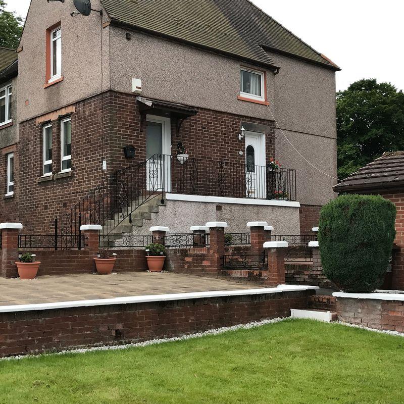 2 Bedrooms Property for sale in Blair Road, Coatbridge