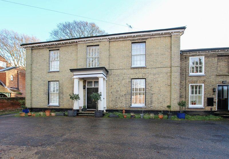 8 Bedrooms Property for sale in Wells Road, Fakenham