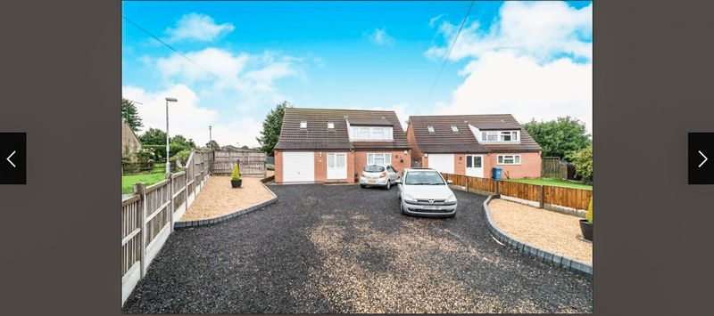 4 Bedrooms Property for sale in Strawberry Road, Retford