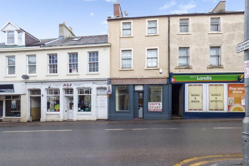Property for sale in Bloomgate, Lanark