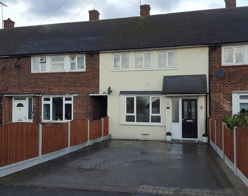 3 Bedrooms Property for sale in South Road, South Ockendon