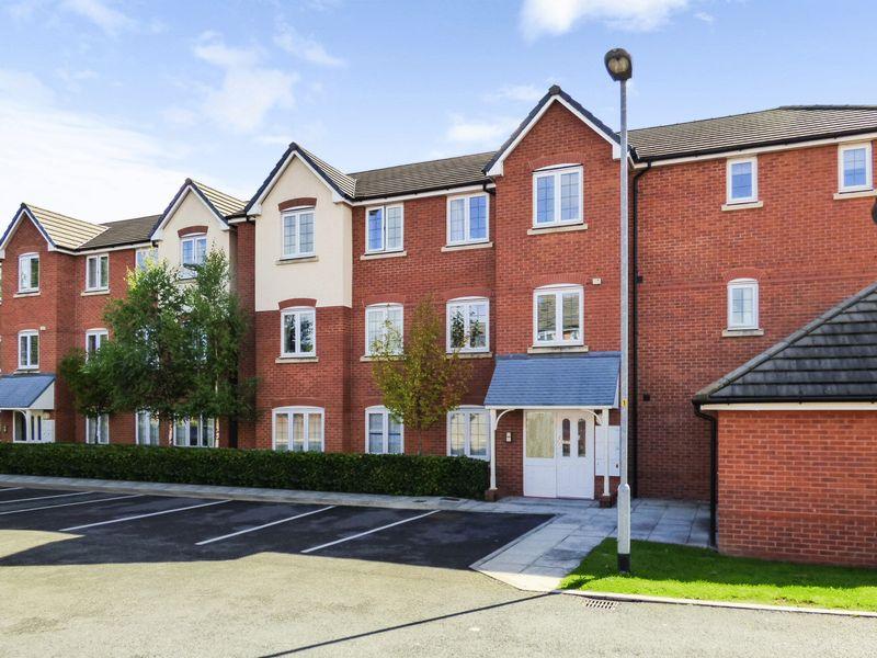 2 Bedrooms Property for sale in Wellwood Close, Ellesmere Port