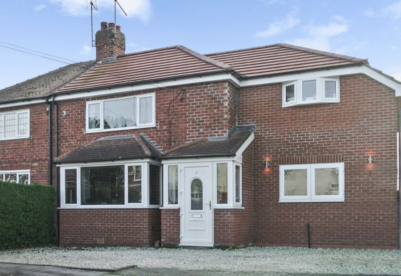 3 Bedrooms Property for sale in Penwith Drive, Hull