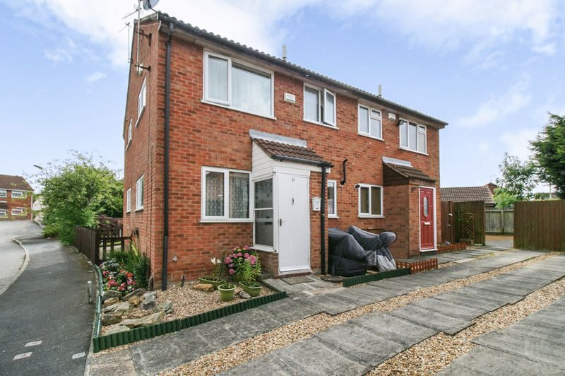 1 Bedroom Property for sale in Barnsdale Road, Leicester