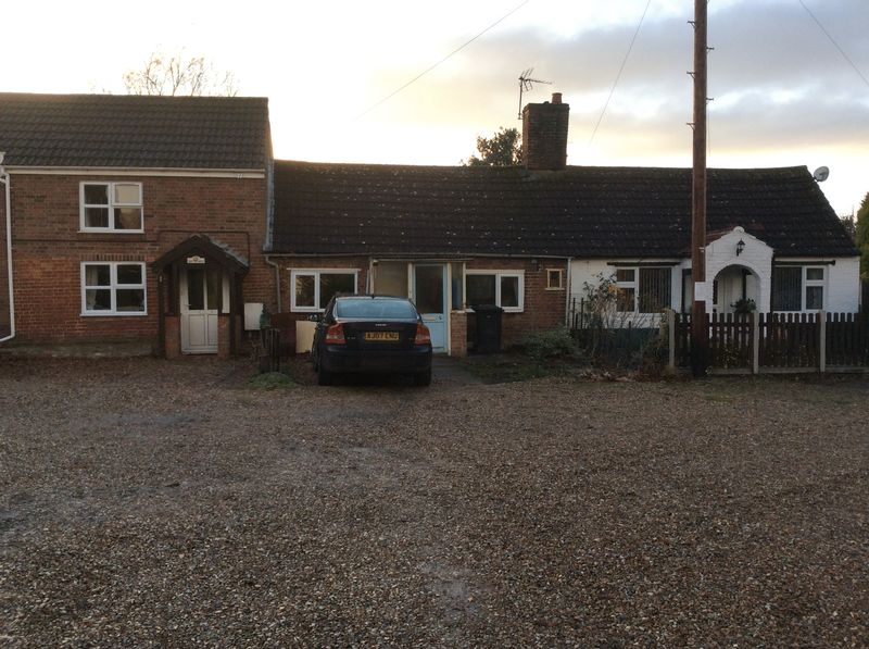 1 Bedroom Property for sale in Hiltons Lane, Kings Lynn