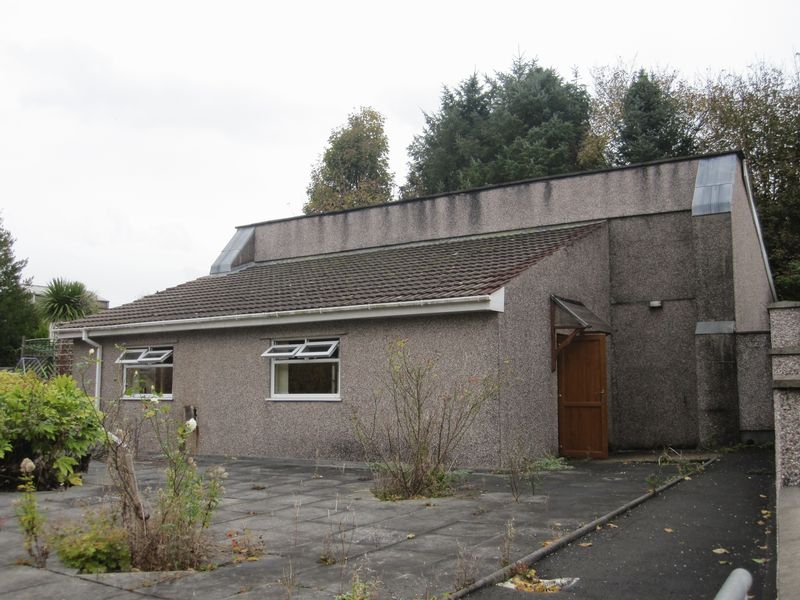 Property for sale in Taillwyd Road, Neath Abbey