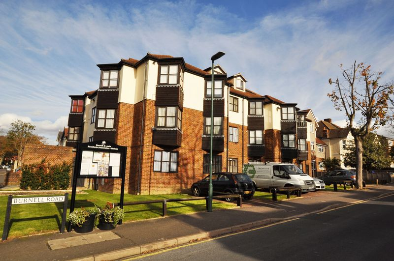 1 Bedroom Property for sale in Lewis Road, Sutton, Surrey