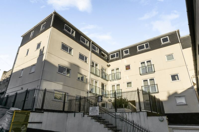 2 Bedrooms Property for sale in Belgrave Lane, Plymouth