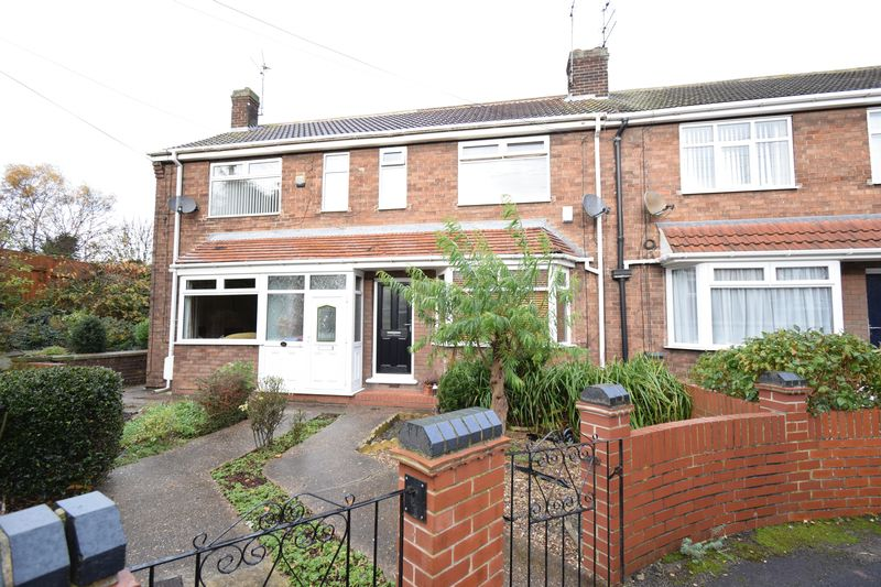 Pendeen Grove, , Hull, East Riding of Yorkshire, HU8 8HY
