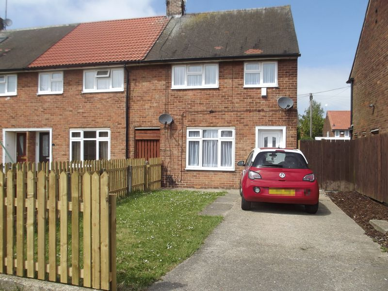 Chelmsford Close, , Hull, East Riding Of Yorkshire, HU9 5DR
