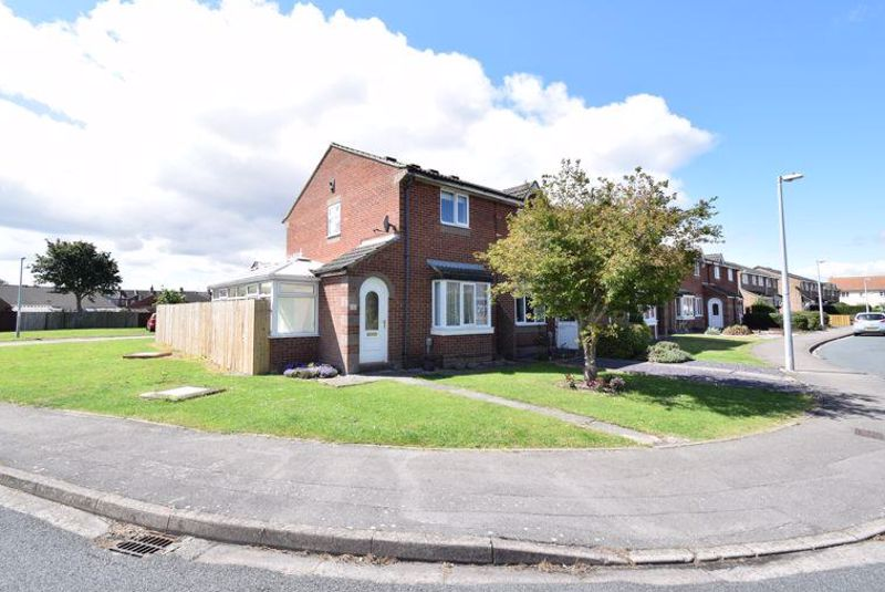 Farrand Road, Hedon, Hull, East Riding Of Yorkshire, HU12 8XL