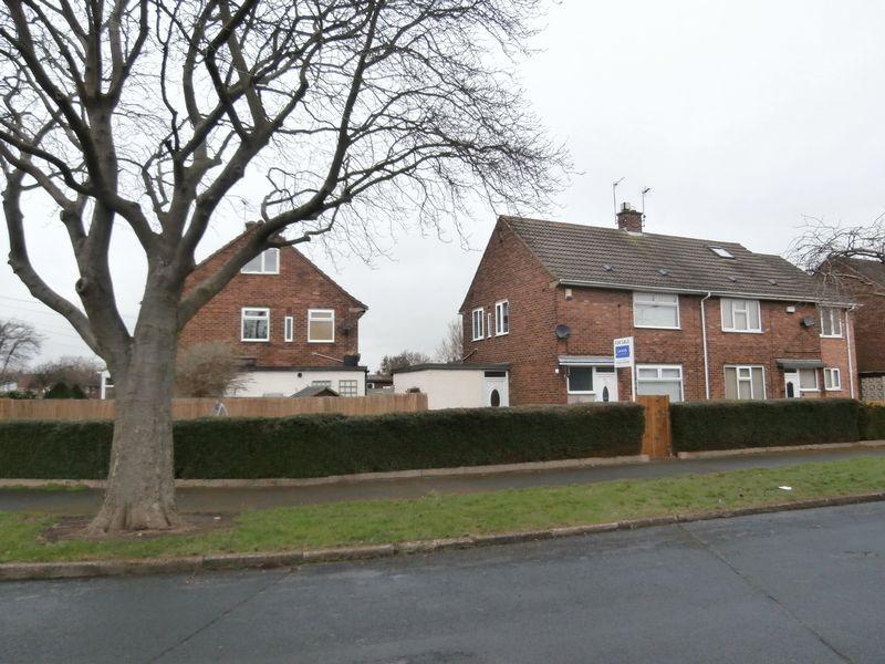 Holm Garth Drive, , Hull, East Riding Of Yorkshire, HU8 9DZ