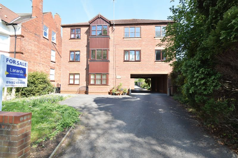 Station Court, Station Road, , Hessle, East Riding Of Yorkshire, HU13 0BB