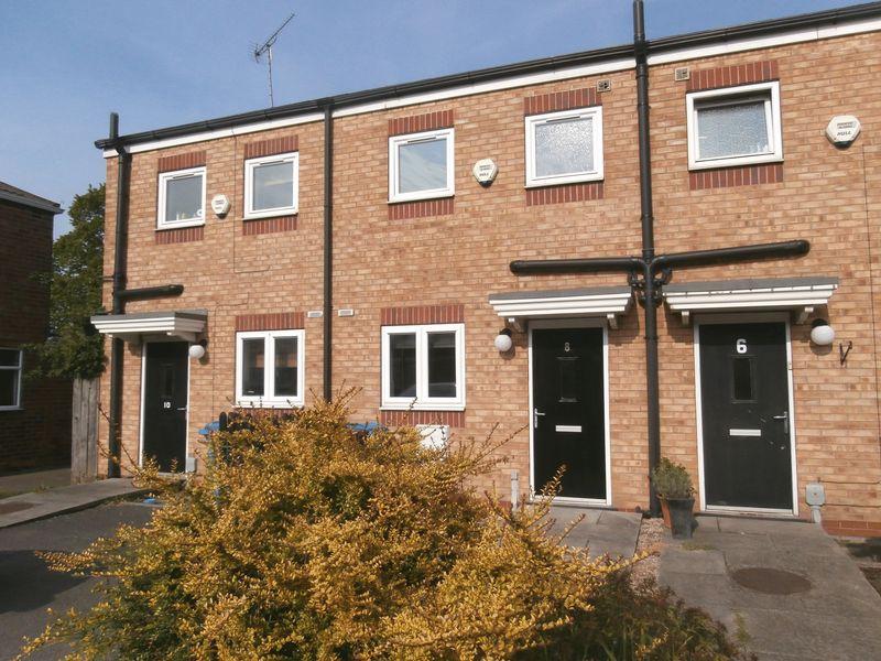 Sunningdale Road, , Hull, East Riding Of Yorkshire, HU4 6JB