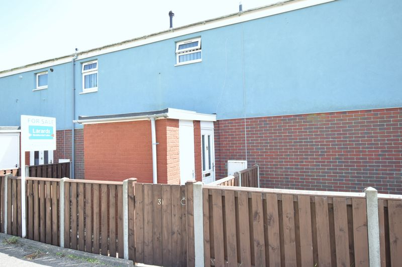 Kettlewell Close, Bransholme, Hull, East Riding Of Yorkshire, HU7 5BA