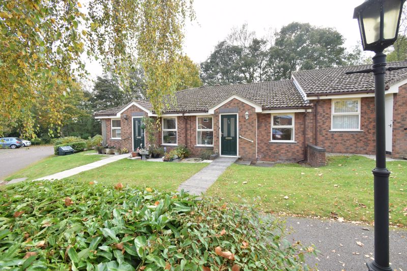Tudor Court, Beverley Road, Willerby, East Riding Of Yorkshire, HU10 6BF