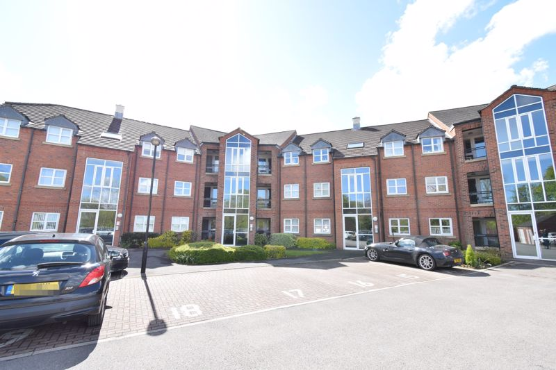 Chancery Court, , Brough, East Riding Of Yorkshire, HU15 1FG