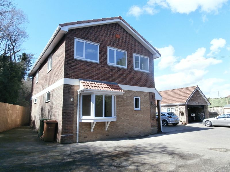 Haydon Close, , Willerby, East Riding Of Yorkshire, HU10 6AB