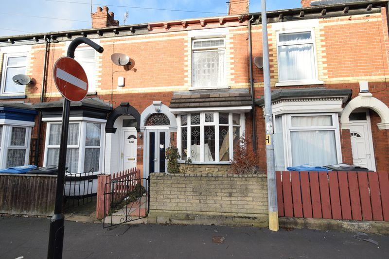 Blenheim Street, , Hull, East Riding Of Yorkshire, HU5 3PN