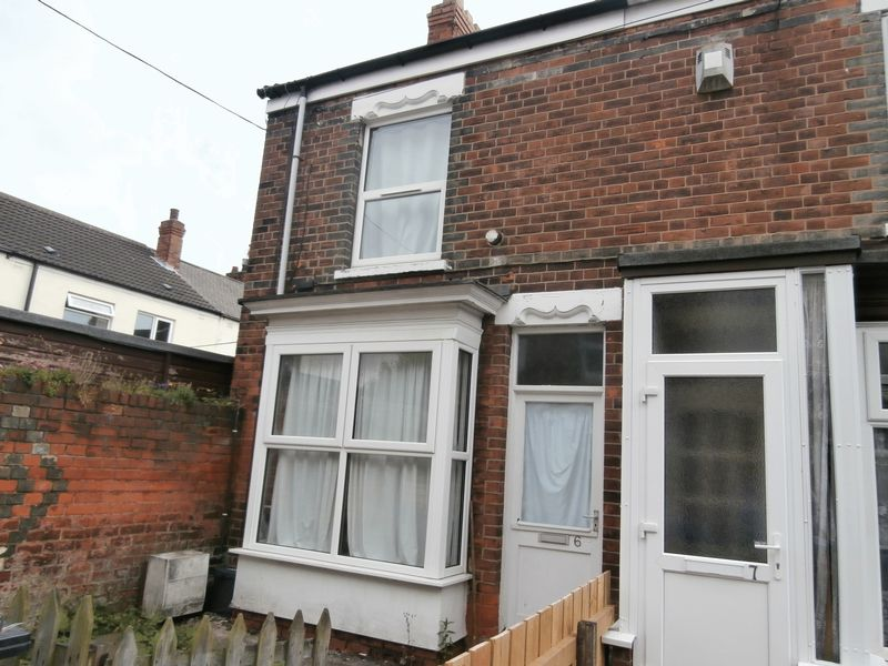 Irene Avenue, Perth Street West, Hull, East Riding of Yorkshire, HU5 3UH