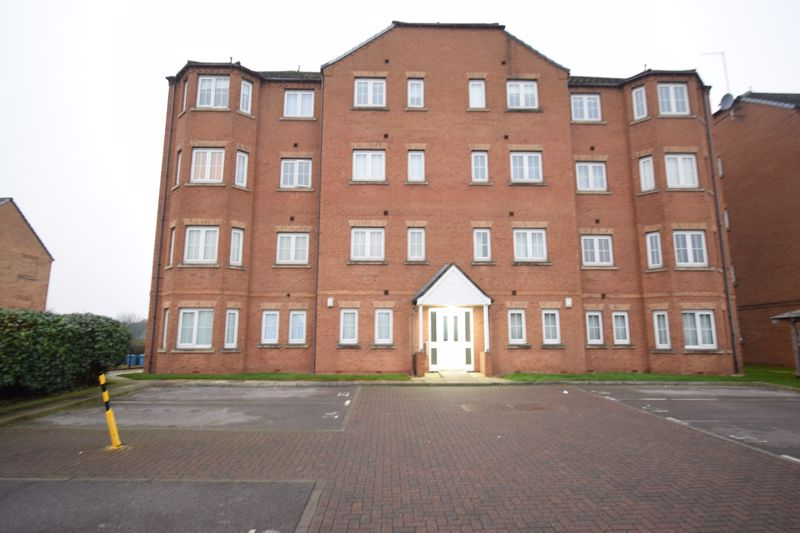 Chandlers Court, , Hull, East Riding Of Yorkshire, HU9 1FB