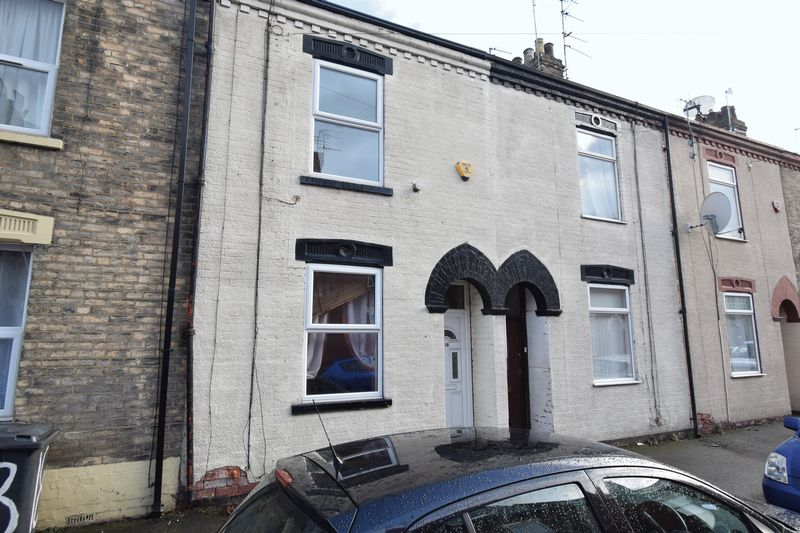 Division Road, , Hull, East Riding Of Yorkshire, HU3 3NT