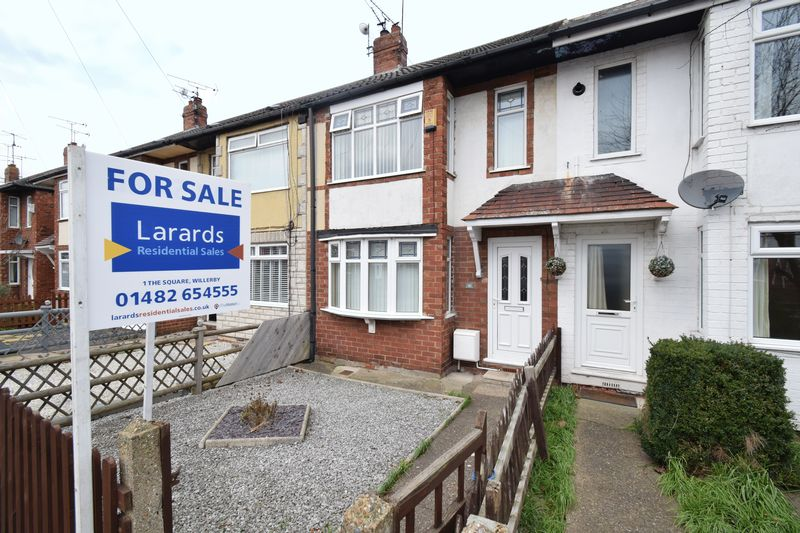Danube Road, , Hull, East Riding Of Yorkshire, HU5 5UP