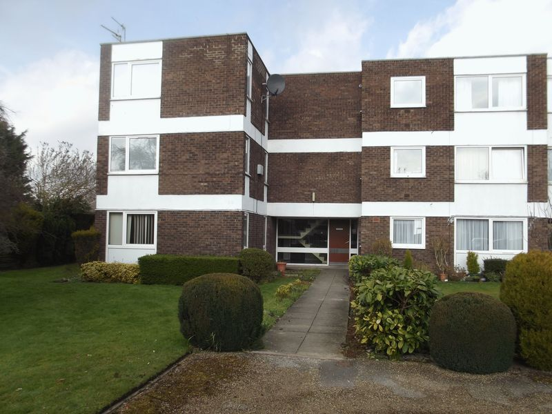 St Michaels Mount , Inglemire Avenue, Hull, East Riding Of Yorkshire, HU6 7TF
