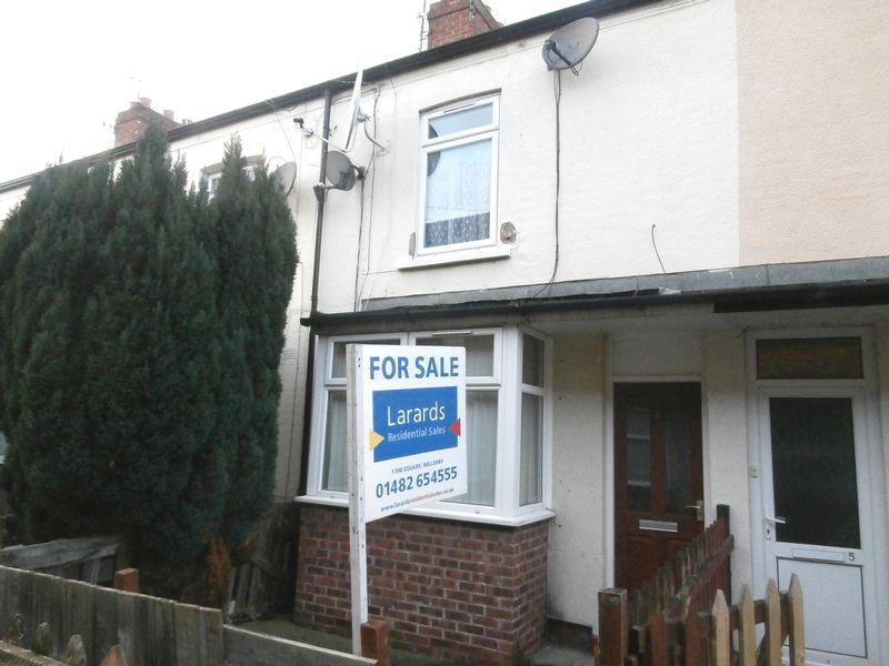 Irene Avenue, , East Hull, East Yorkshire, HU8 8RX