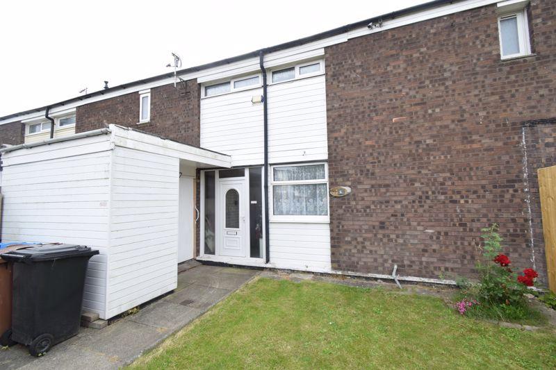 Whitstone Close, Bransholme, Hull, East Riding Of Yorkshire, HU7 4DY
