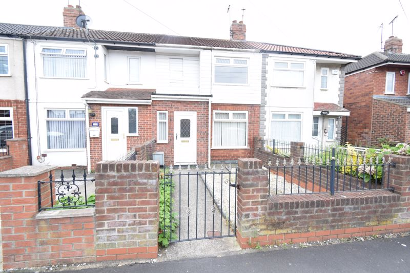 Moorhouse Road, , Hull, East Riding Of Yorkshire, HU5 5PN