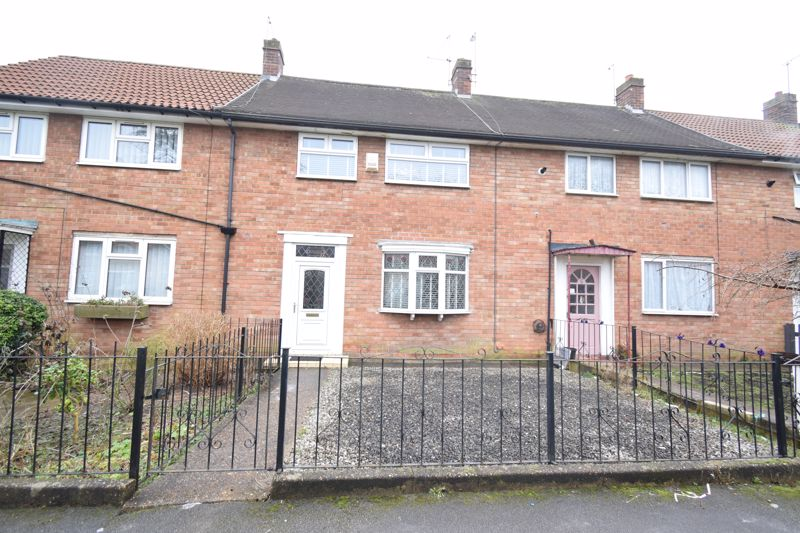 Dudley Walk, , Hull, East Riding Of Yorkshire, HU4 7JH