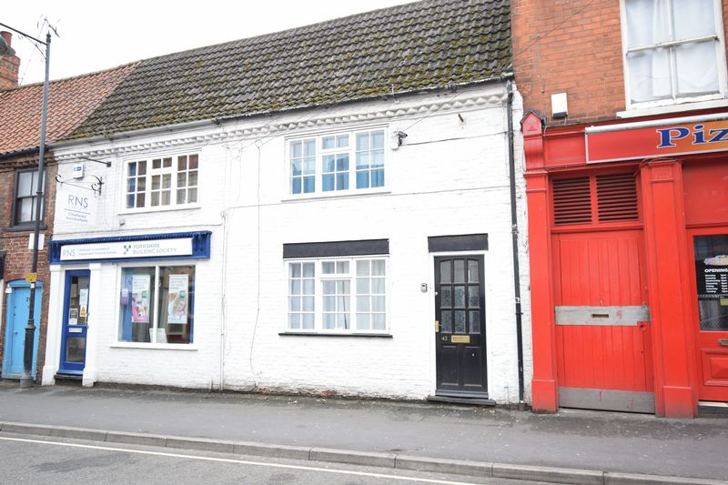 High Street, , Barton-Upon-Humber, North Lincolnshire, DN18 5PD
