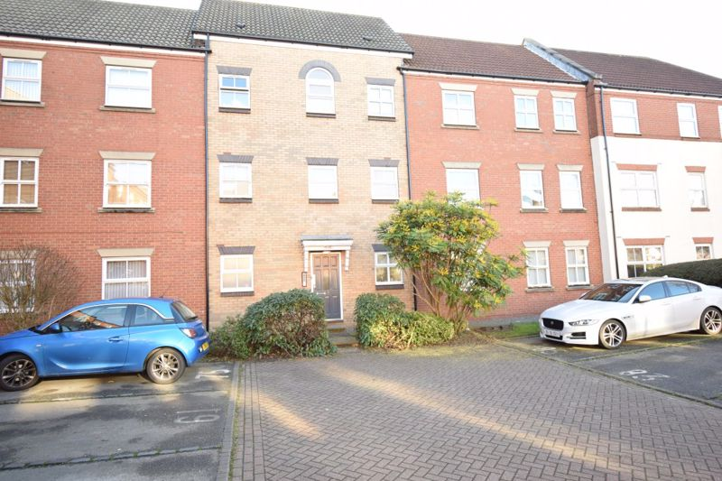 Plimsoll Way, , Hull, East Riding Of Yorkshire, HU9 1PX