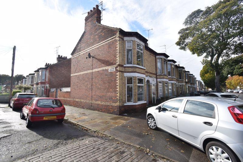 Goddard Avenue, , Hull, East Riding Of Yorkshire, HU5 2AW