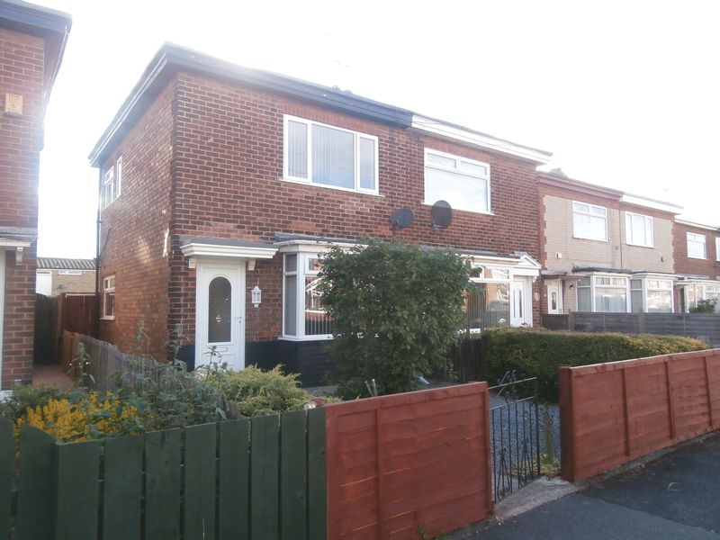 Cradley Road, , Hull, East Riding of Yorkshire, HU5 5SL