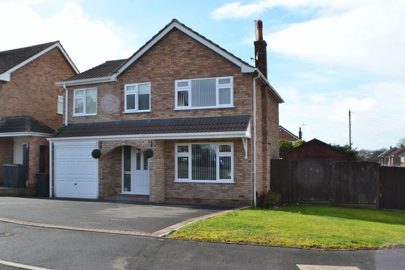 83,  Berwyn Way,  Nuneaton  CV10