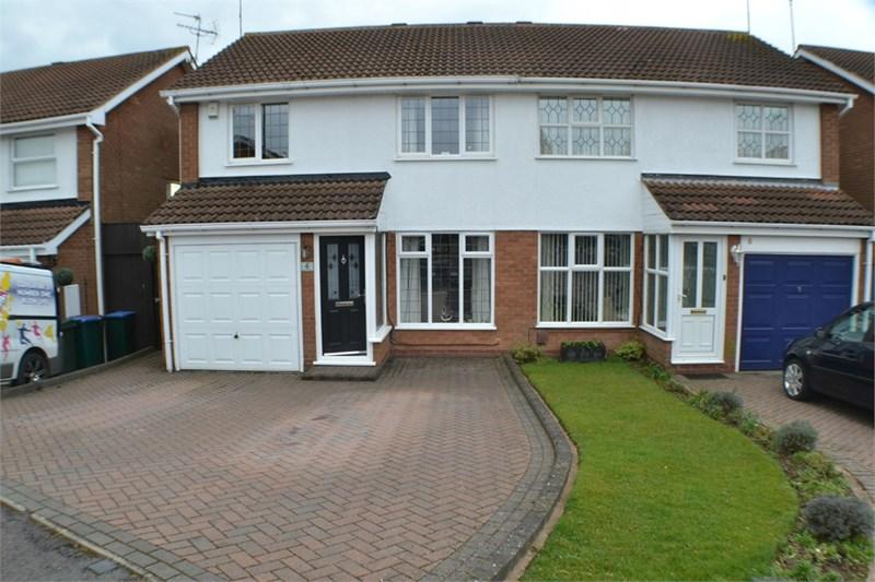 6,  Eacott Close,  Coventry  CV6