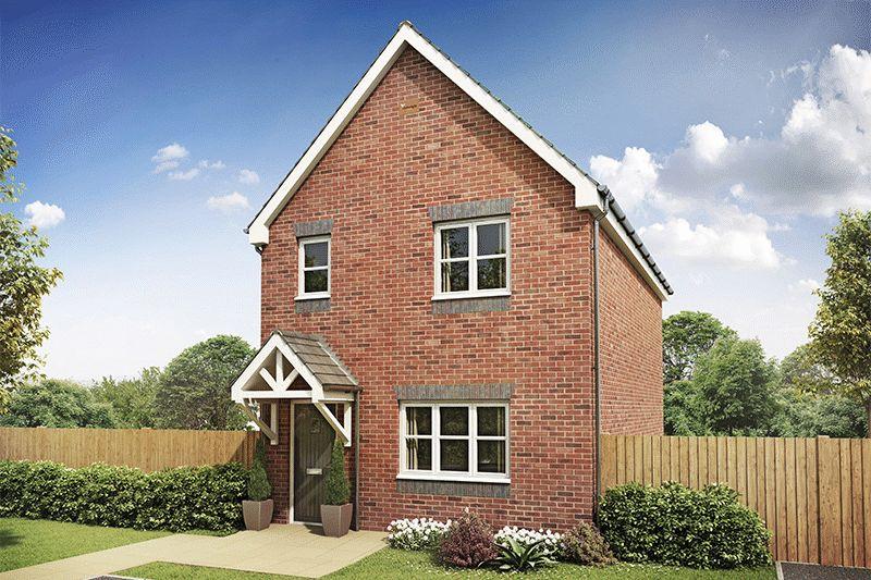 Hanslei Fields Plot 10 Linnet design,  Birmingham Road,  Ansley,  Nuneaton  CV10
