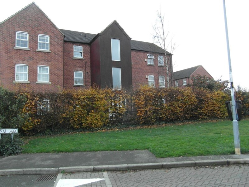 5,  Herons Court,  Whitworth Avenue,  HINCKLEY  LE10