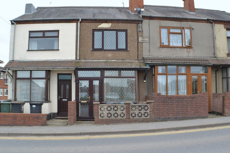 5,  Bulkington Road,  Bedworth  CV12